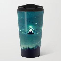 Wireless Camping Metal Travel Mug