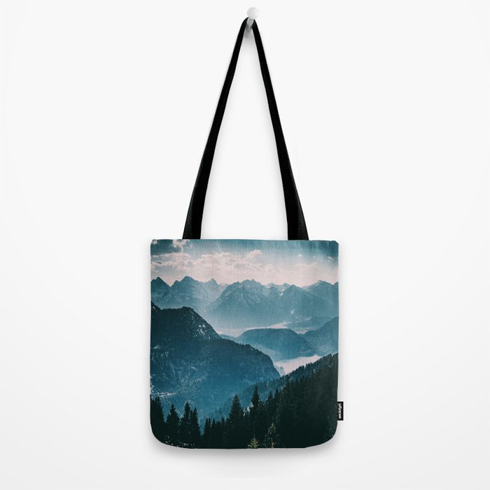 Landscape of dreams #photography Tote Bag