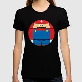 Mario | Projekt Sirkols T-shirt