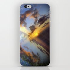 Na Pali Coast iPhone & iPod Skin
