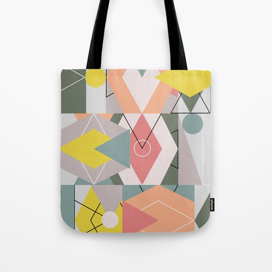 Graphic 145 Tote Bag