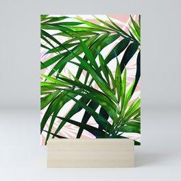 Dream paradise Mini Art Print