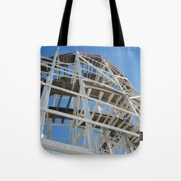 Cyclone Tote Bag