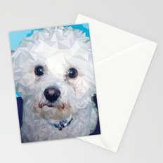 Roscoe Dog Stationery Cards