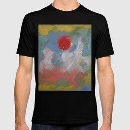 Goodbye Red Balloon T-shirt