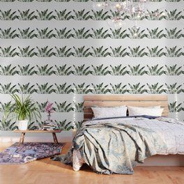 Traveler palm Wallpaper