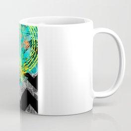 Ellen Page Inception Print Coffee Mug