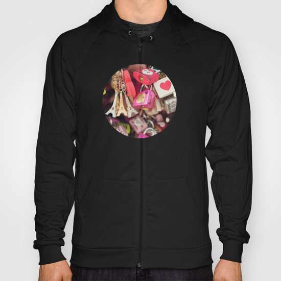 What the world needs now... Hoody