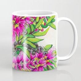 Callistemon Coffee Mug