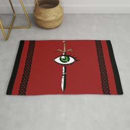 The Reaver (Color) Rug