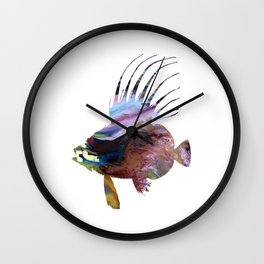 dory fish  Wall Clock