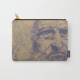 Da Vinci Carry-All Pouch