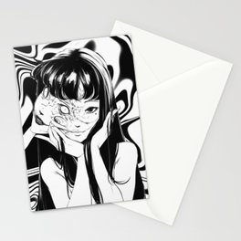 Junji Ito - Tomie Stationery Cards