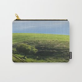 Green Hill Carry-All Pouch