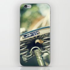 Gacela iPhone & iPod Skin