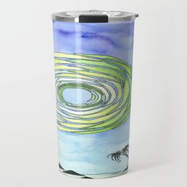 Sunburst Collection Travel Mug