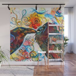 You Are So Beautiful To Me Wall Mural