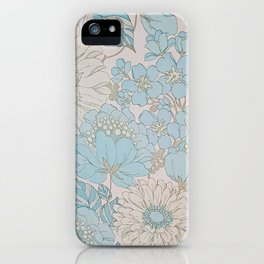 Evelyn iPhone Case