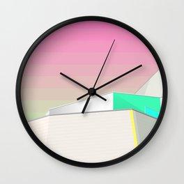Arct. 1 Wall Clock