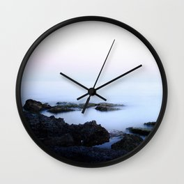 BEACH DAYS 48 Wall Clock