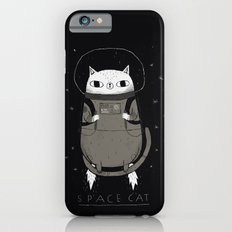 space cat Slim Case iPhone 6