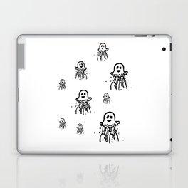 Jewels from Monterey Buddies Laptop & iPad Skin