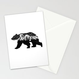 THE NIGHT HUNT Stationery Cards