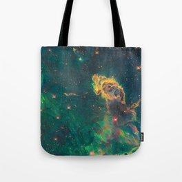 ALTERED Carina Nebula Tote Bag