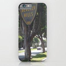 90210 Slim Case iPhone 6s