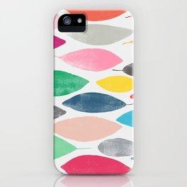 float 3  iPhone Case