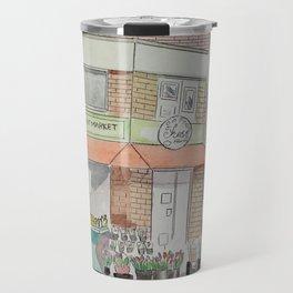 Pape & Bloor Toronto Travel Mug