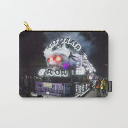 Night Train of Horror Carry-All Pouch