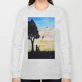 Sweet Release Long Sleeve T-shirt