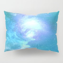 THE LORD IS TRYING TO TELL YOU SOMETHING Pillow Sham
