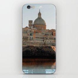 Valletta, Malta iPhone Skin
