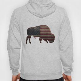 Our National Mammal Hoody