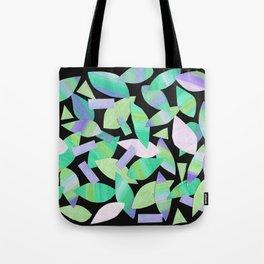 Leaf Litter (dark) Tote Bag