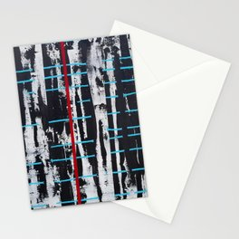 """Controlled Chaos"" Stationery Cards"