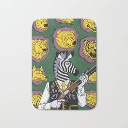Hunter Bath Mat