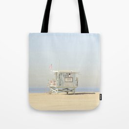 ALPACA -  VENICE BEACH No. 23 Tote Bag