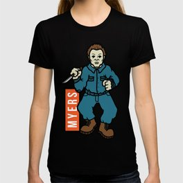 Michael Meyers T-shirt