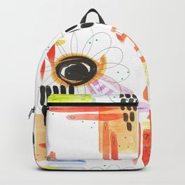 eye see you! Backpack