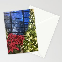 Longwood Gardens Holiday Stationery Cards