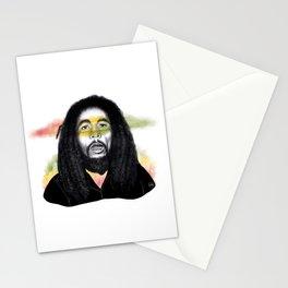 Mr. Marley Stationery Cards