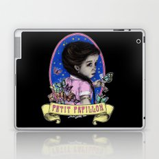 Ma Petite (color) Laptop & iPad Skin