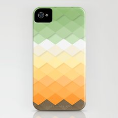 Zen iPhone (4, 4s) Slim Case