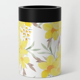 Daffodils Can Cooler