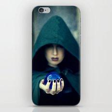 Warlock iPhone & iPod Skin