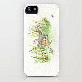Playful iPhone Case