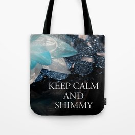 Belly dance quotes Tote Bag